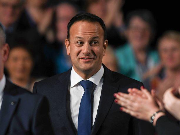 Irlannin pääministerin Leo Varadkarin mukaan kyseessä on historiallinen hetki naisille.