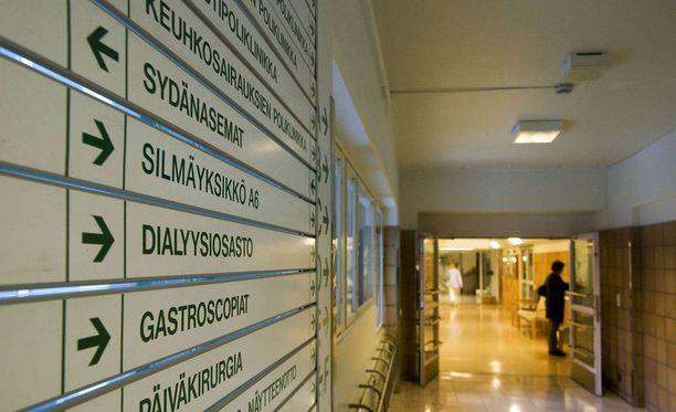 Päivystysuudistuksen jälkeen Suomessa olisi jatkossa 12 sairaalaa, johon keskitetään ympärivuorokautinen vaativa erikoissairaanhoito.