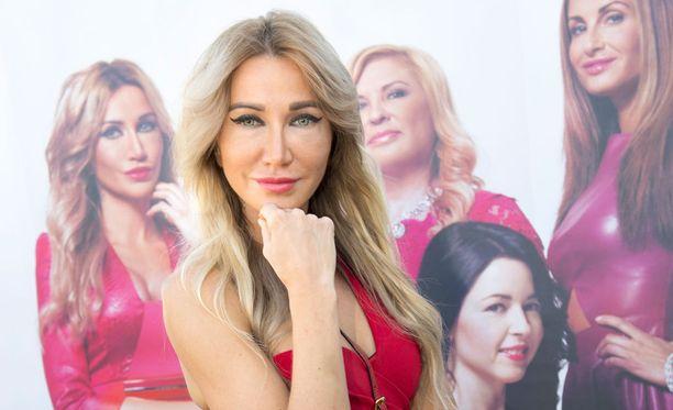 Poliitikon ura kiinnostaa Sofia Kazakovia.
