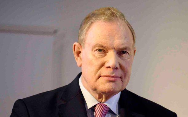 Lipposen mukaan Saksaa ja Suomea yhdistää ymmärrys Venäjän-suhteiden merkityksestä.