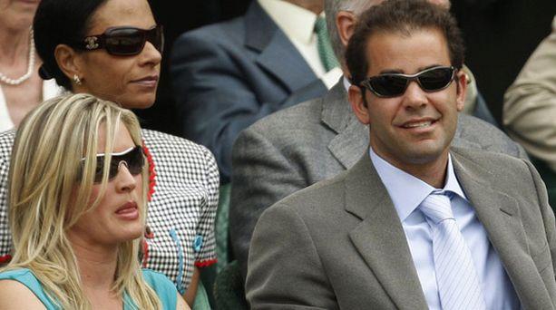 Pete Sampras pitää Roger Federeriä legendana.