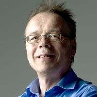 Pentti J. Rönkkö