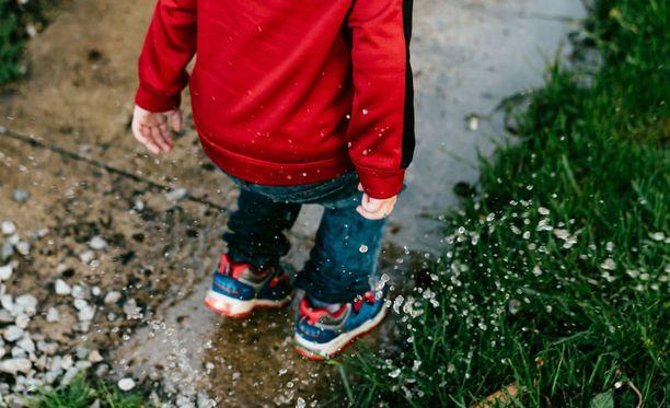 Lapselta ei pitäisi vaatia ikätasoaan kypsempää käytöstä.