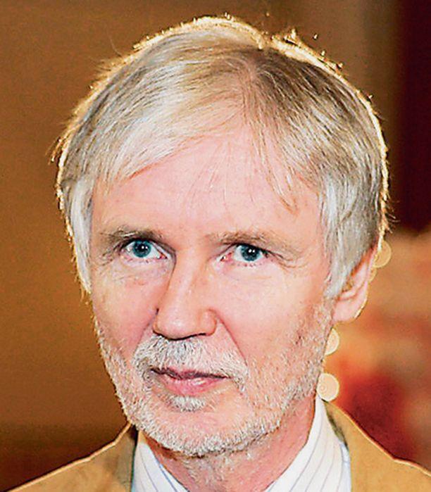 Erkki Tuomiojan mukaan Suomen ja Yhdysvaltojen suhteissa ei ole jännitteitä.