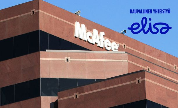 Esimerkisi MacAfee Security Scan Plus -ohjelma kuuluu muiden ohjelmien mukana tuleviin kylkiäisiin.