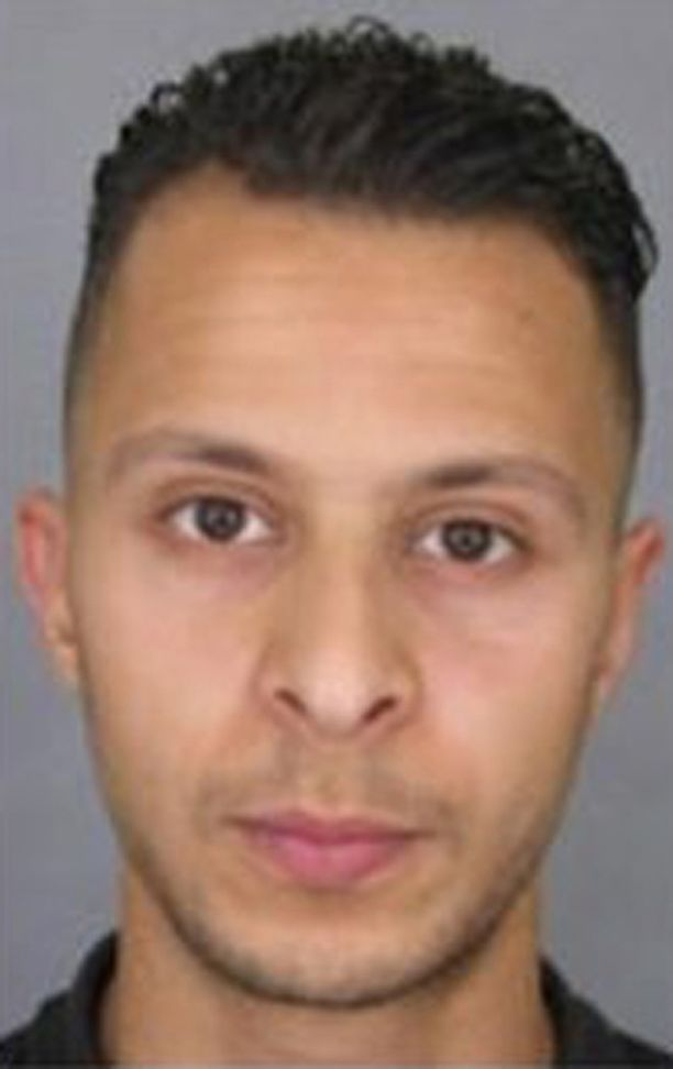 Poliisi on etsinyt Salah Abdeslamia ympäri Eurooppaa jo viikon ajan.