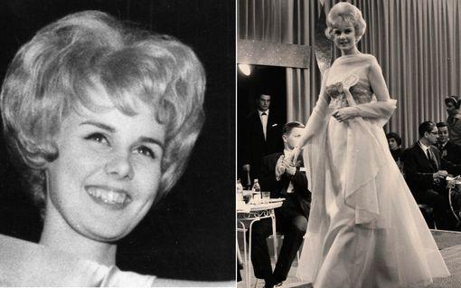Miss Suomi Kaarina Leskinen vihittiin afrikkalaisessa eläintarhassa, ja elämä oli kuin juhlaa