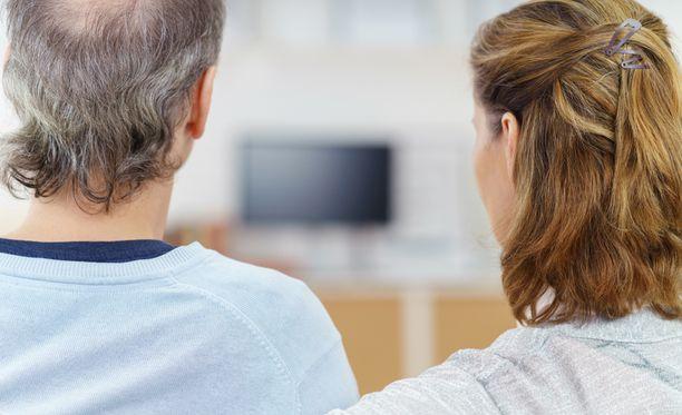 Suomessa joka vuosi noin 24 000 potilasta sairastuu aivoverenkiertohäiriöön.