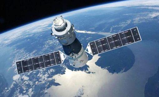 Kiinan Tiangong-1 putoaa maahan ensi vuoden alussa. Putoamispaikkaa ei tiedetä.