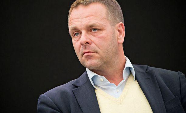 Jan Vapaavuoren mukaan kyse on erään aikakauden päättymisestä.
