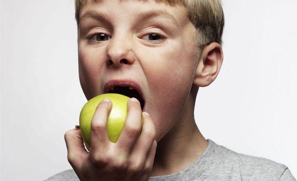 Ruokavaliolla on merkittävä osa sydän- ja verisuonitautien ehkäisyssä.