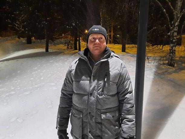 Vakavan rikosepäilyn takia Jyväskylän kaupunginhallitus erosi lokakuussa päästäkseen eroon kaupunginhallituksesta istuneesta Torssosesta.