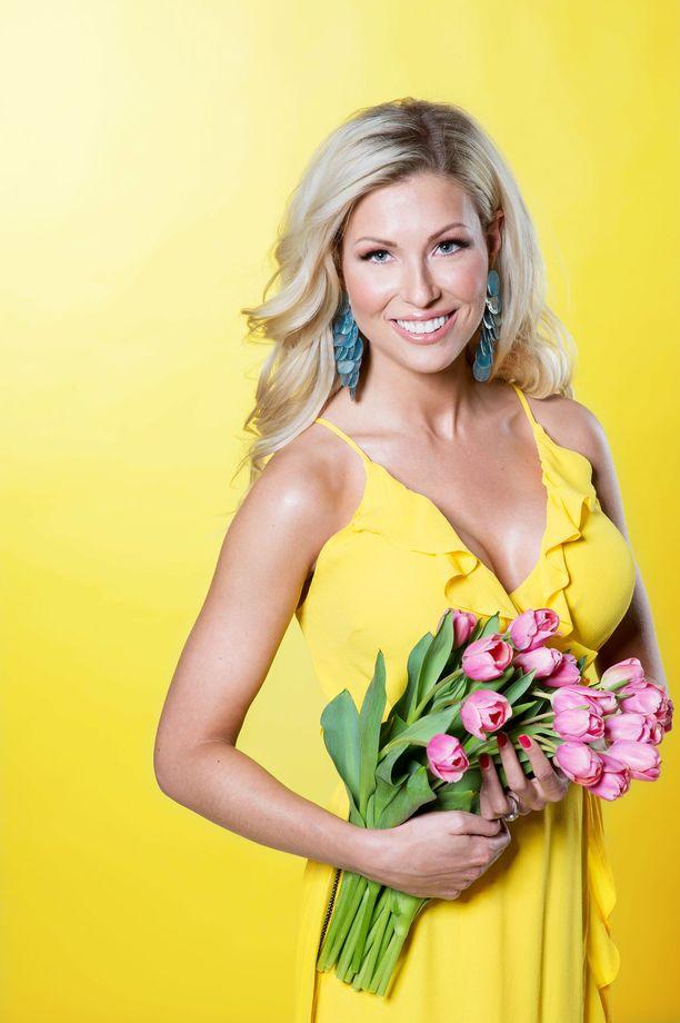 Maisa Torppa erosi Jari-Matti Latvalasta viime lokakuussa, ja meni uuden rakkaansa kanssa naimisiin helmikuussa.