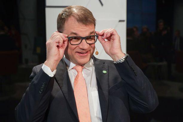 Juha Sipilä ilmoitti tiistaina, että luopuu keskustan puheenjohtajuudesta syyskuussa.