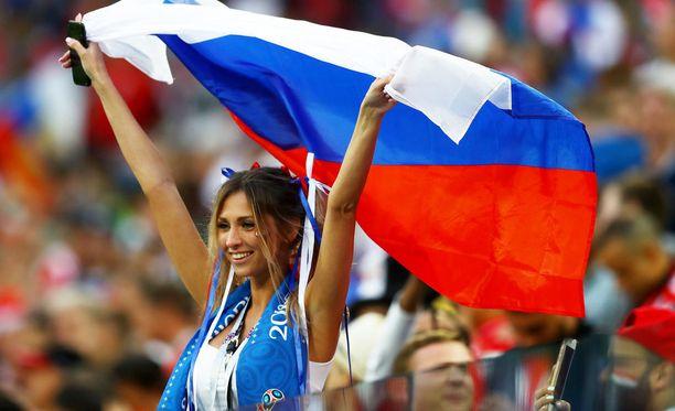 Venäläisen pikaruokaketjun naisille suunnattu kampanja tyrmättiin nopeasti.