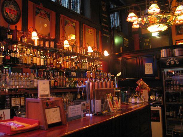 Uusi alkoholilaki on tuonut mukanaan paljon odotettuja muutoksia. Populus pitää 1. huhtikuuta lähtien ovensa auki ympäri vuorokauden.