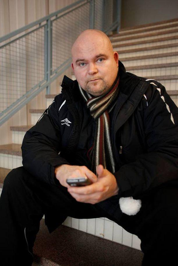 Kimmo Piispanen