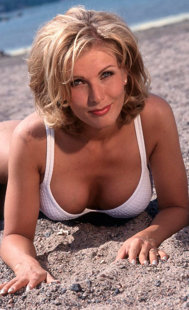 Tanja Vienonen