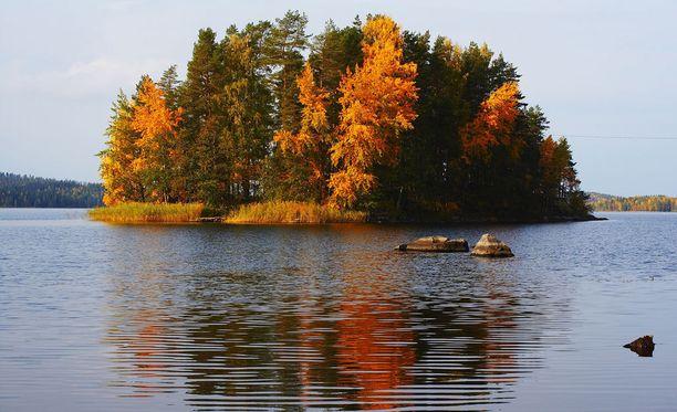 Suomi on maailman turvallisin maa.