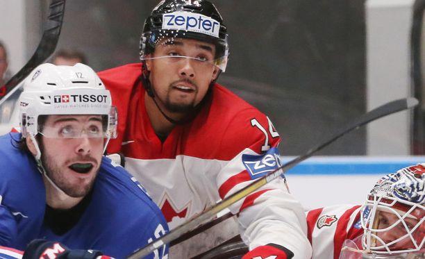 Matt Dumba lupaa, että Kanada parantaa peliään loppuotteluun.