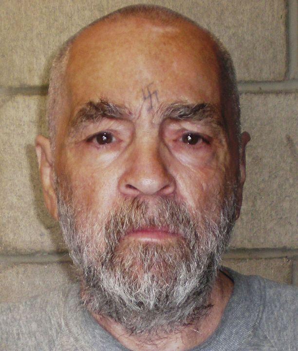 Charles Mansonin johtamaan kulttiin osallistuneet murhaajat ovat kaikki yhä joko vankilassa tai mullan alla. Kuvassa Charles Manson vuonna 2009.