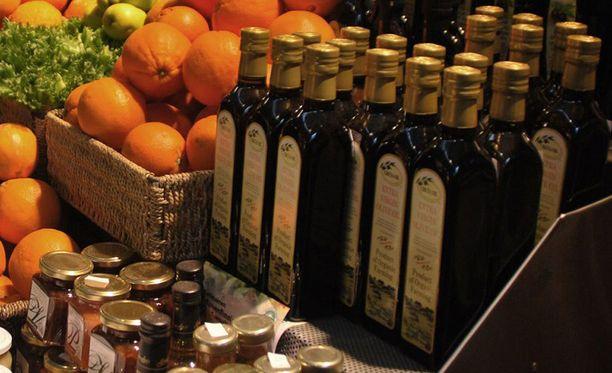 Oliiviöljy on Prisman mukaan hyvästä, oli se sitten halvempaa tai kalliimpaa laatua.