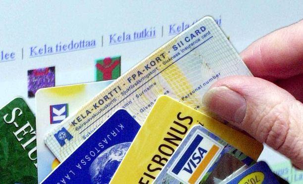Suomalainen henkilötunnus otettiin käyttöön 1960-luvulla.