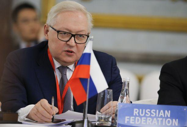 Venäjän varaulkoministeri Ryabkovin mukaan Venäjä on Yhdysvaltoja joustavampi kesäkuussa koittavan presidenttien tapaamisen valmistelussa.