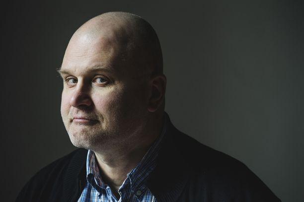 Ylen vastaava päätoimittaja Jouko Jokinen täyttää 60 vuotta.