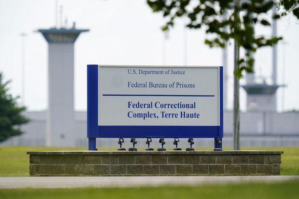 Kaikki liittovaltion teloitukset olivat tauolla parinkymmenen vuoden ajan, kunnes presidentti Donald Trump määräsi ne jatkettavaksi viime kesänä.