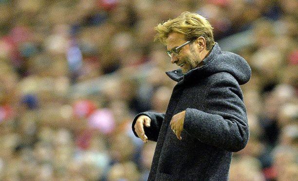 Jürgen Klopp on aloittanut Liverpool-taipaleensa kahdella tasapelillä.