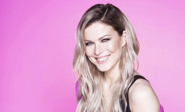 Iskelmä-radiokanavalta kuullaan tänään naistenpäivänä vain naisvokalistien, kuten Jenni Vartiaisen musiikkia.
