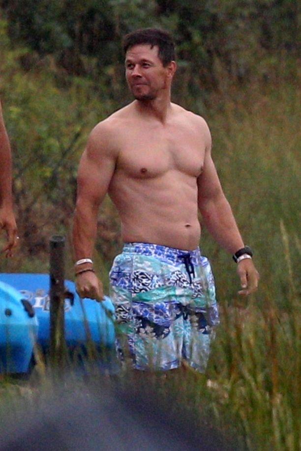 Mark Wahlberg kuvattuna alkuvuodesta 2018.