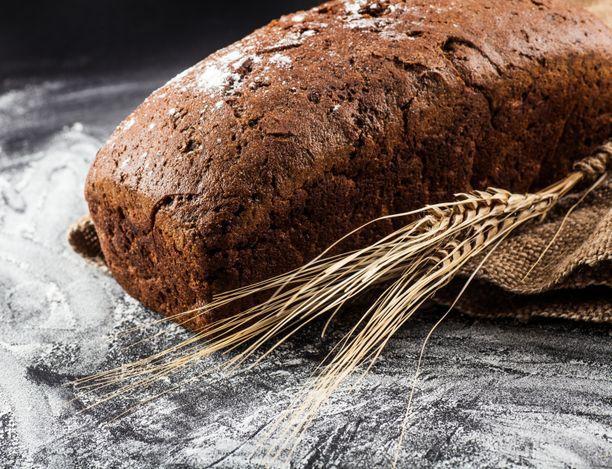 Leivän terveellisyydestä kertoo vain sen tuoteseloste, ei ulkonäkö. Ruisleipä valittiin Suomen kansallisruuaksi osana Suomi100-juhlavuoden ohjelmaa.