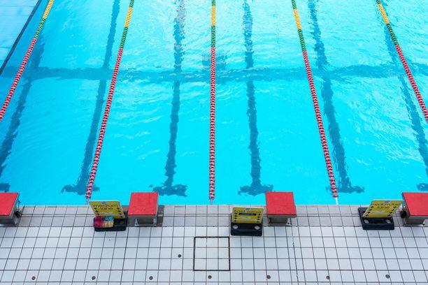 Skotlannin uimaliitto tarkoitti hyvää, mutta yksi mätä omena pilasi muiden riemun.