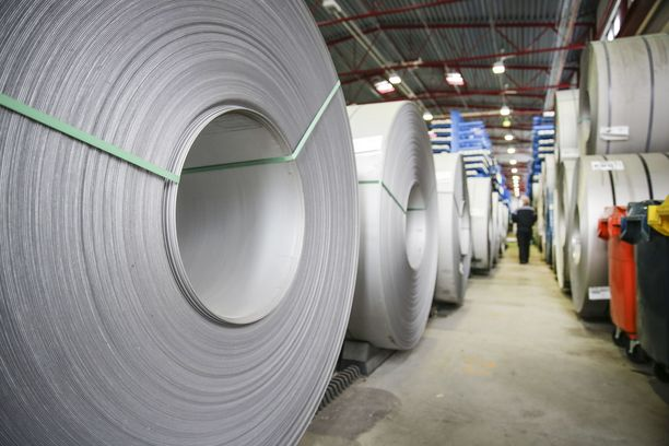 PTT:n mukaan teollisuuden investoinnit lähtevät reippaaseen kasvuun, kun talouden epävakaus hellittää ja vientikysyntä kasvaa.