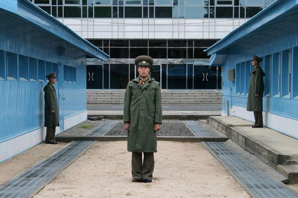 Pohjoiskorealaisviranomaiset eivät nojaa toiminnassaan puolueettomuuteen tai oikeudenmukaisuuteen.