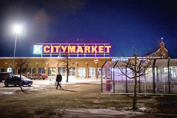Kaikki K-citymarketit palvelevat jouluaattona pääsääntöisesti iltapäivään asti.