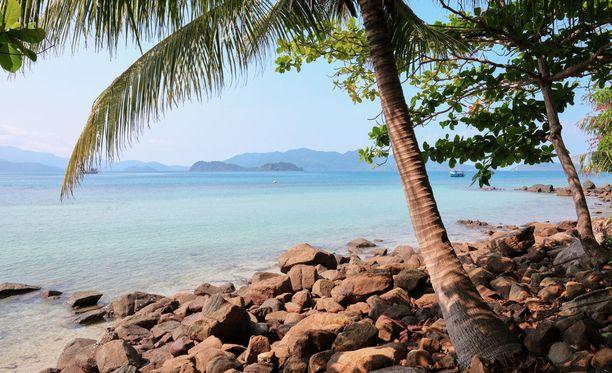 thaimaan matkat joulu 2018 Pimeää pakoon palmun alle: halvimmat Thaimaan matkat thaimaan matkat joulu 2018
