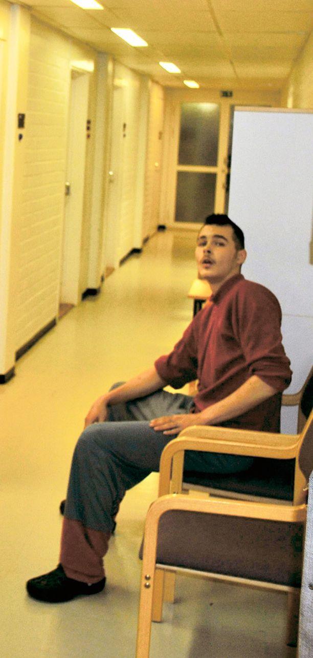 Ystävänsä puukottaneen äänekoskelaisen tapaus oli oikeudessa esillä vuonna 2012.