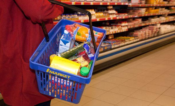 Ruoan hintakilpailu ei ole pienentänyt kaupan liikevaihtoa, mutta kasvu on pysähtymässä.