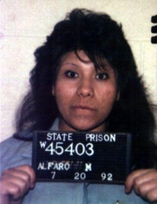 Rosie Alfaro