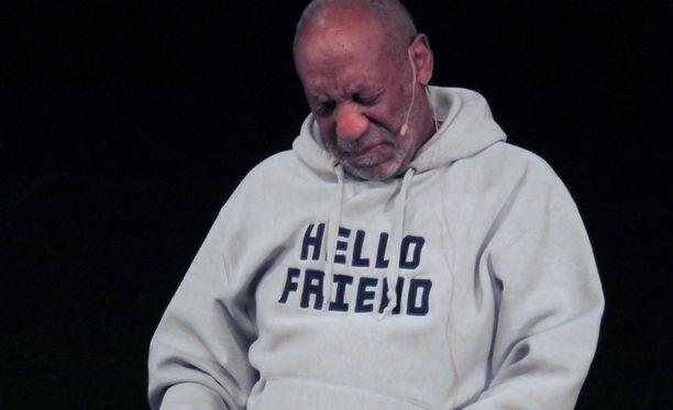 Takavuosien menestyskoomikko Bill Cosby vastaa ensi viikolla hyväksikäyttösyytteisiin.