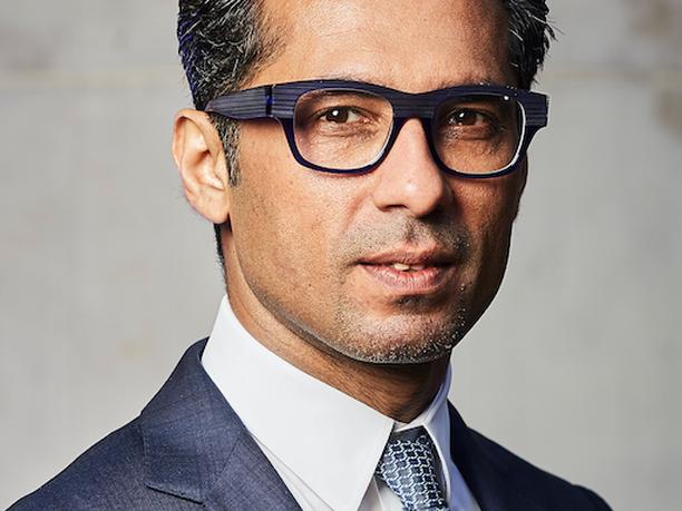 Mohammed Dewji johtaa isänsä perustamaa METL-yhtiötä.