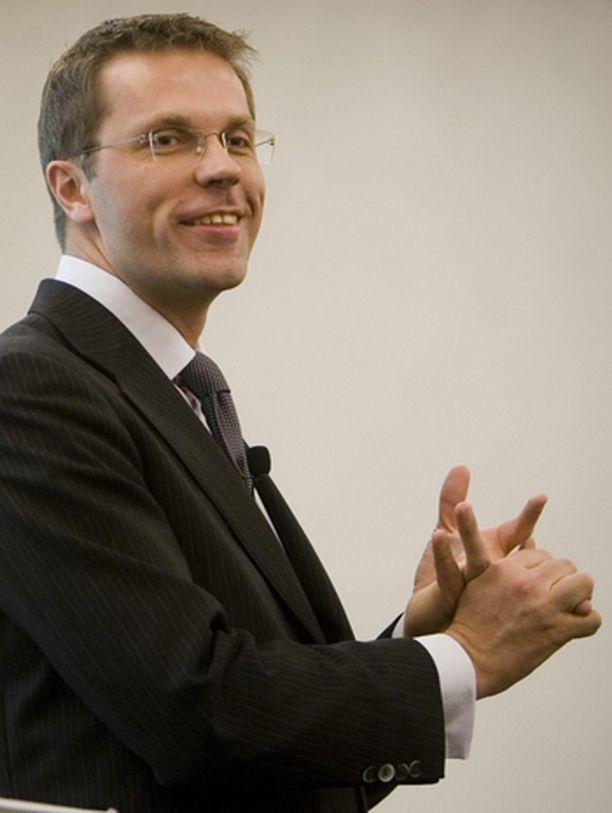TrainersŽ Housen tulos toi toimitusjohtajalleen hyvä lomafiilikset.