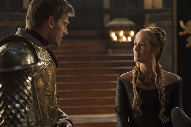 Supersuosittu tv-sarja Game of Thrones perustuu George R.R. Martinin kirjasarjaan Tulen ja jään laulu.