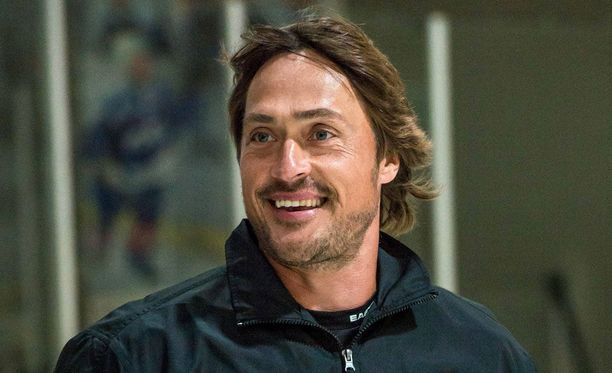 Teemu Selänne valittiin IIHF:n kunniagalleriaan.