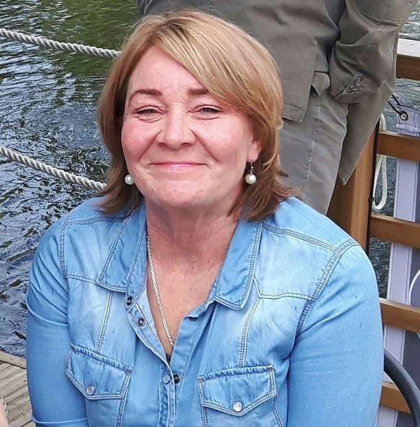 Tiina Wilén-Jäppinen toimi Imatran kaupunginvaltuuston puheenjohtajana vuodesta 2009 lähtien.