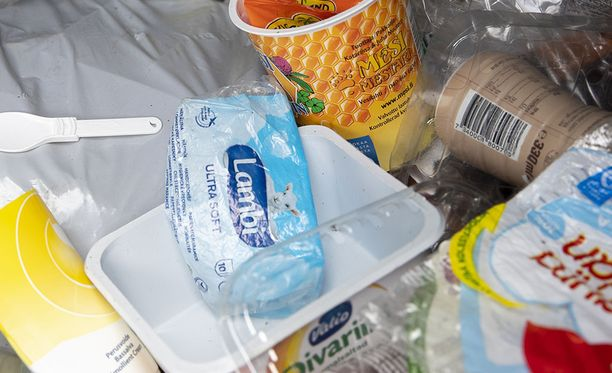 Muovipakkauksia kerätään kiinteistöistä tänä vuonna jopa kolme kertaa enemmän kuin viime vuonna, uutisoi Uutissuomalainen.