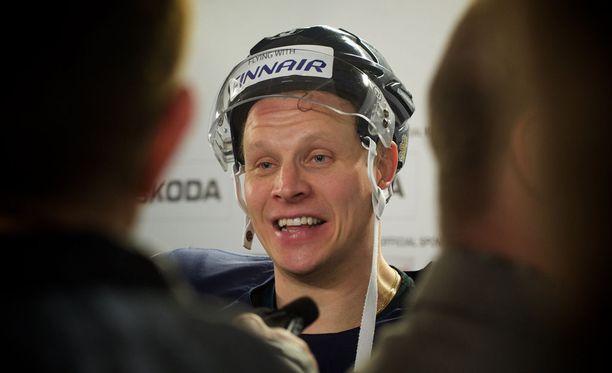 Lasse Kukkosen tilanne puhuttaa kiekkokansaa.